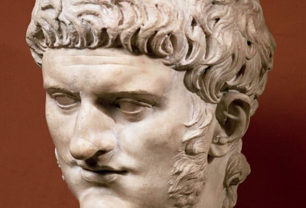 Nero Roman leader