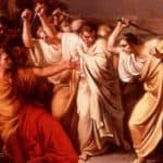 Top 10 important events in Ancient Rome history (Before A.D)