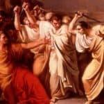 julius caesar assassination