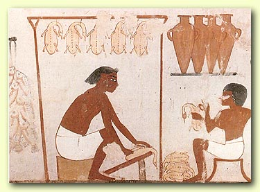 Meat in ancient egypt