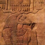 amun-ra ancient egypt god