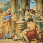 animal sacrifice in ancient rome