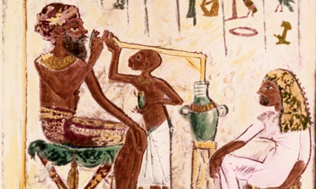 Top 10 Most Popular Ancient Egyptian Food