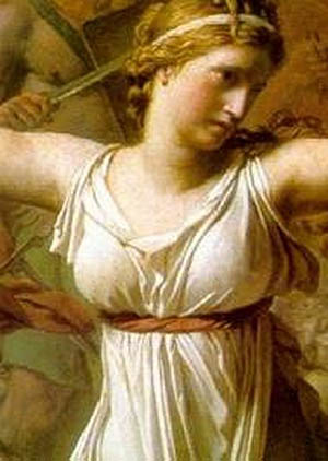 strophion in ancient Greece
