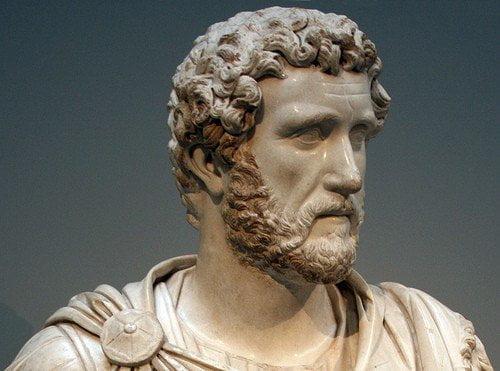 Antonino Pio, imperador romano