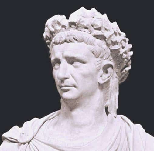Claudius Roman Emperor