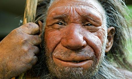 Homo Neanderthals