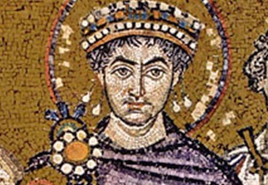 Justiniano, imperador romano