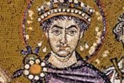 Justinian Roman Emperor