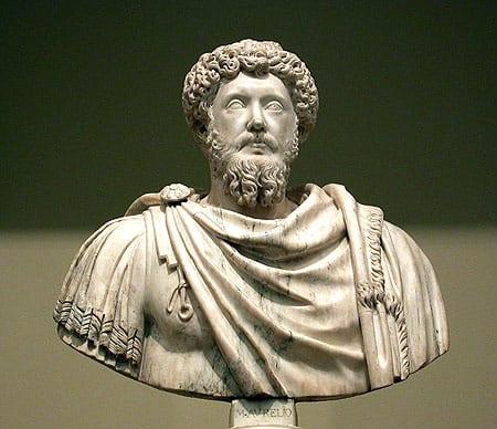 Marcus Aurelius Roman Emperor