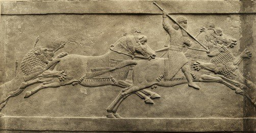 Mesopotamian Civilization- oldest civilization