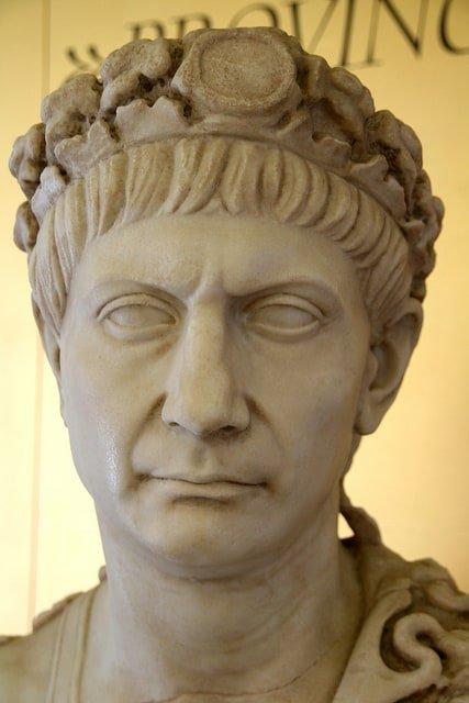 Trajan Roman Emperor