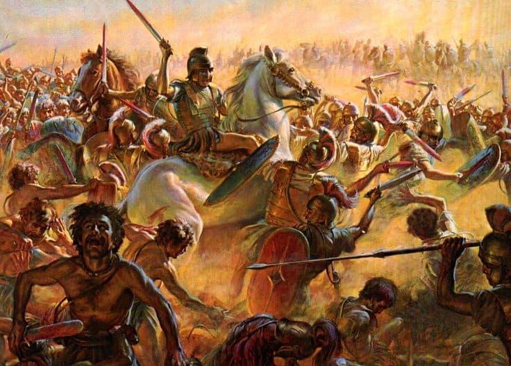 Battle of Trebia (218 BC)