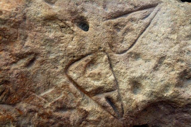 La Ferrassie Cave Petroglyphs