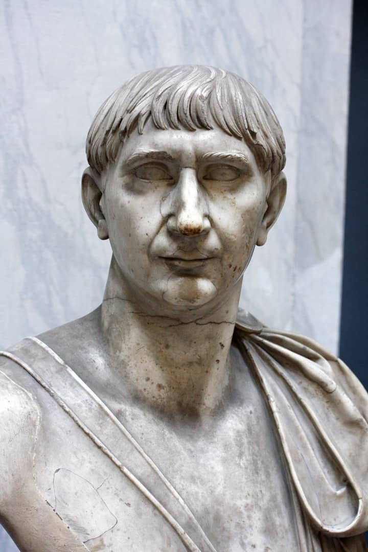 Top 12 Greatest Ancient Military Commanders