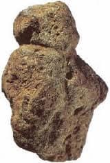 Venus of Tan-Tan old pre history art