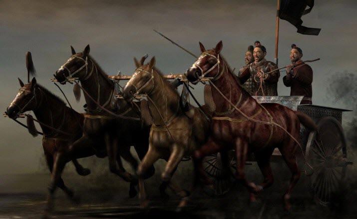 Battle of Changping (262 BC- 260 BC)