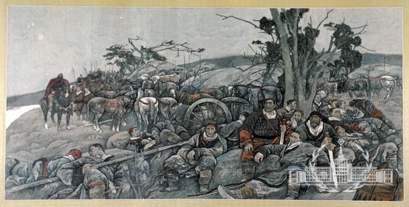 Battle of Gaixia