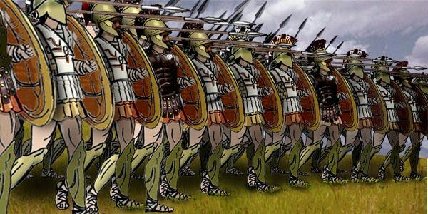 Battle of Thermopylae (480 BC)