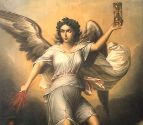 Nemesis ancient Greek Godess