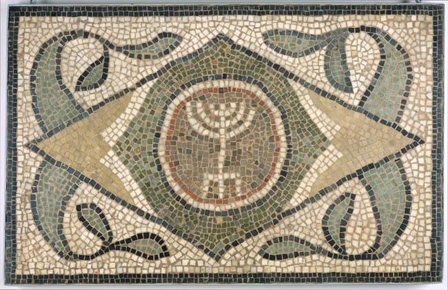 Roman arts Roman Mosaics