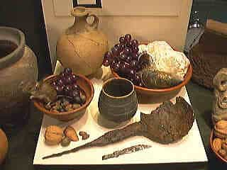 sauces and spices ancient rome
