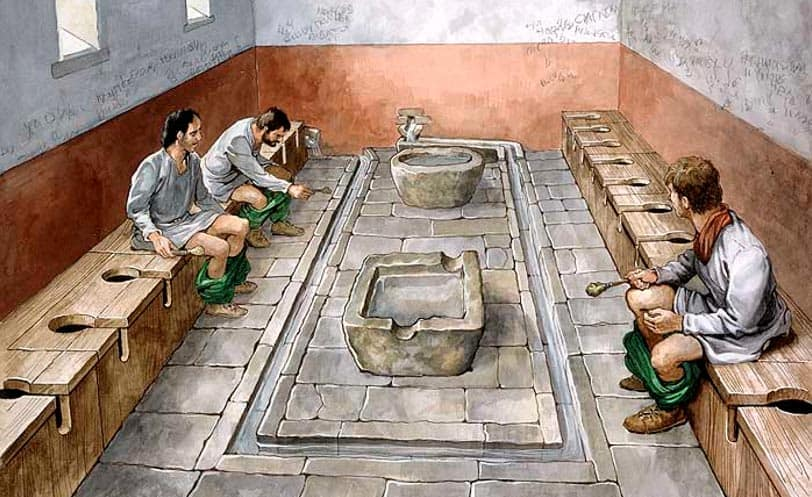 Urine Tax in Ancient Rome