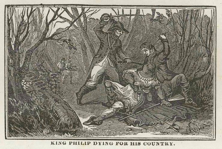 king philip assassination