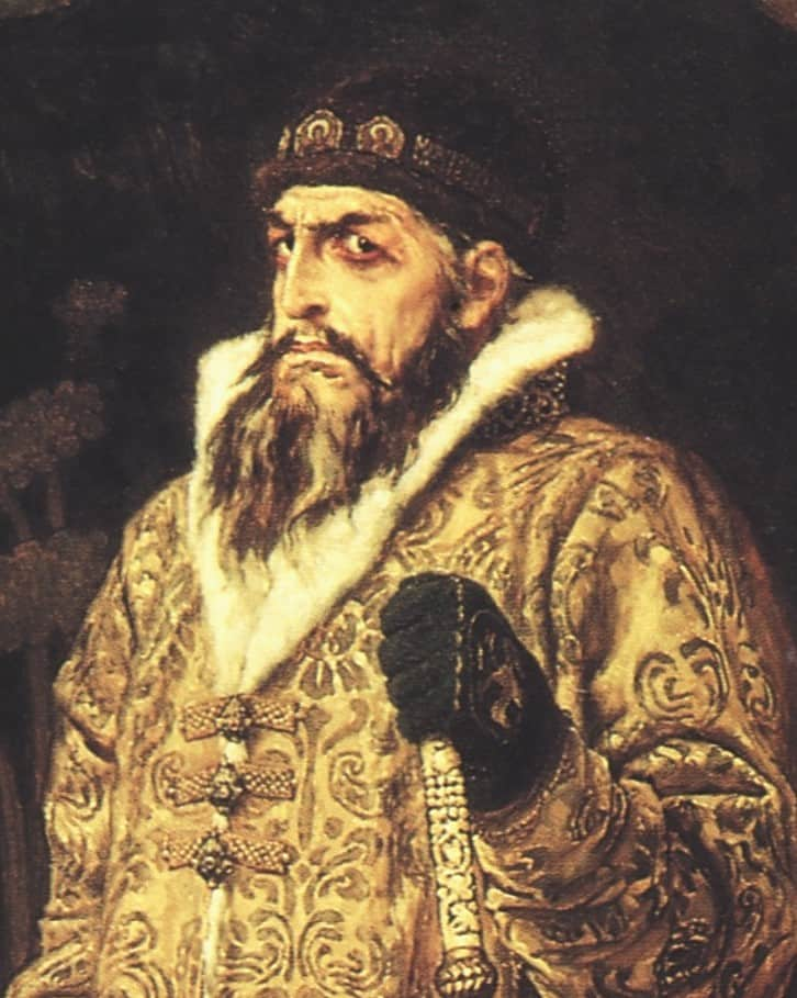 Ivan IV the Terrible