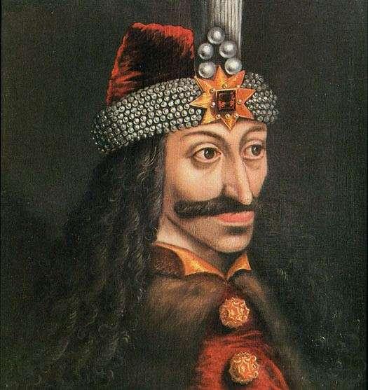 Vlad The Impaler - Rome
