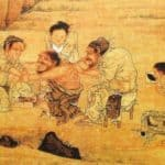 Acupuncture ancient china invention