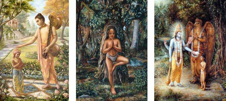 Satya Yuga hindu mythology