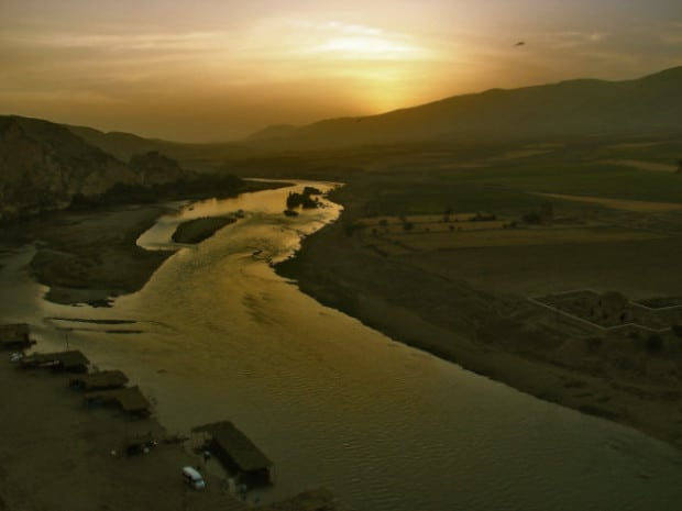 Ancient Mesopotamia Geography