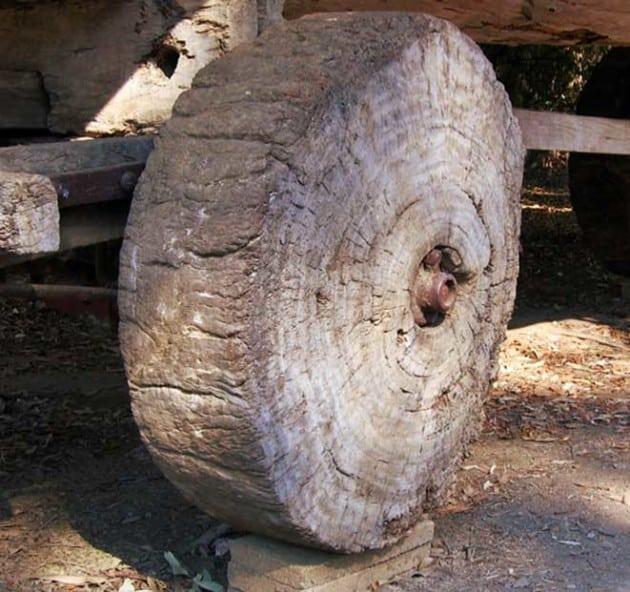 Mesopotamia-Invention---The-wheel
