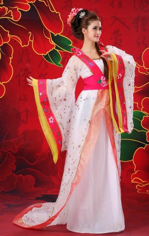 Sheni chinese dress