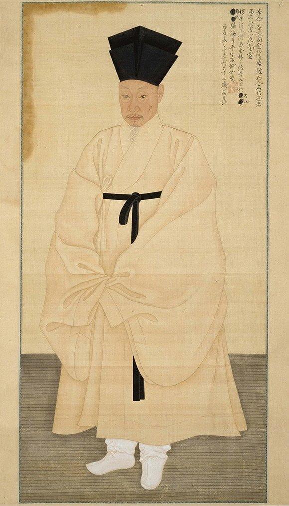 The Shenyi traditonal Chinese dress