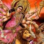 Top 10 Hindu Goddesses