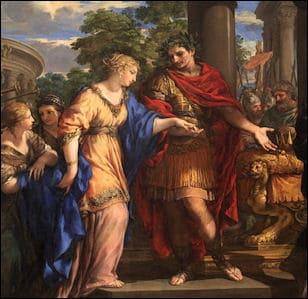 Caesar's wife