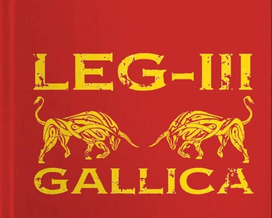 Legio III Gallica