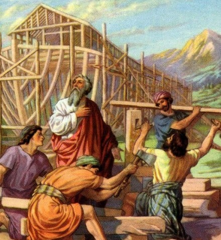 Epic of Gilgamesh: Summary in 10 Interesting Points
