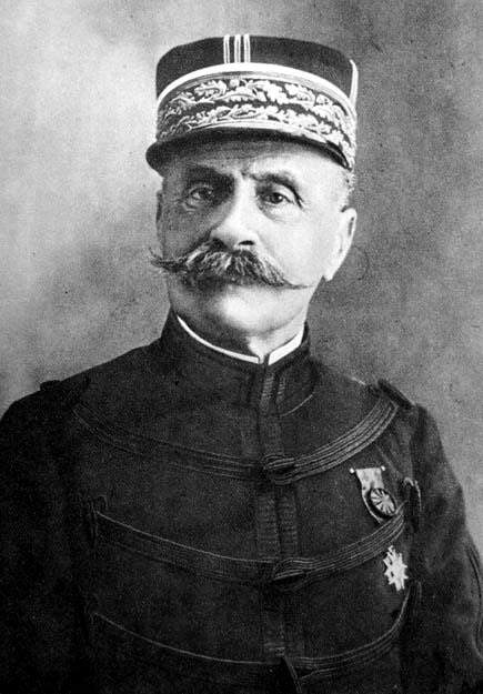 Ferdinand Foch world war 1 general