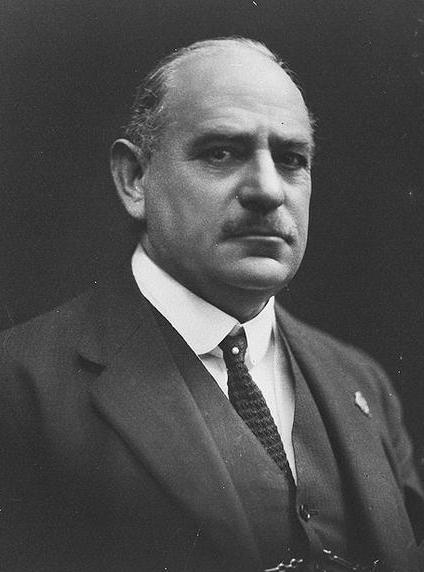 John Monash, WWI general