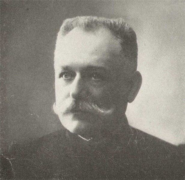 Maurice Sarrail, WWI general