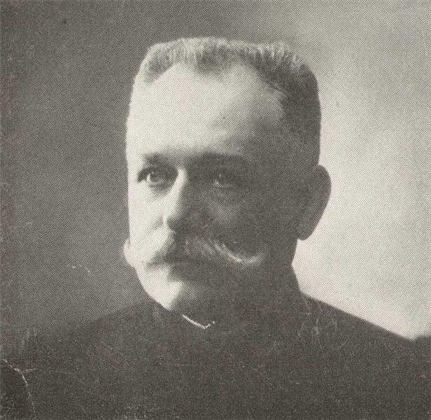 Maurice Sarrail ww1 general