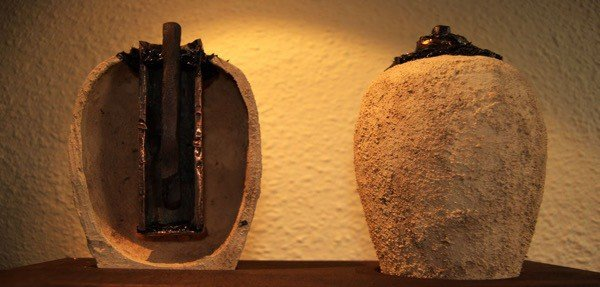 Persian invention: Baghdad Battery