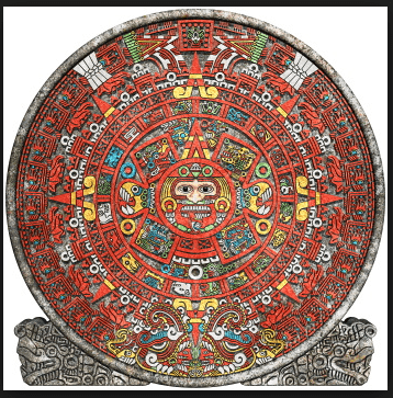 Mathematics in Mayan civilization