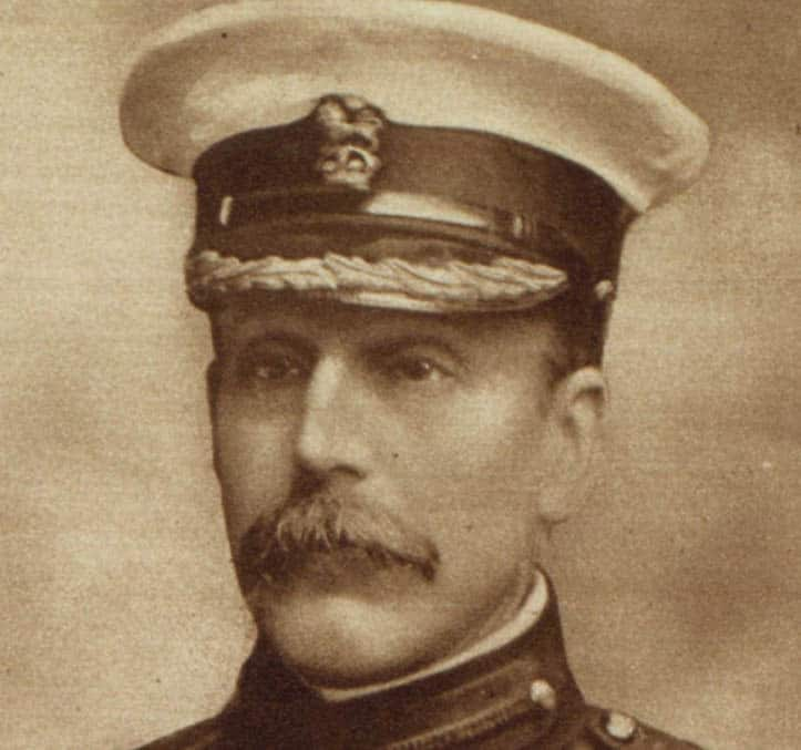 Ferdinand Foch WW1 General