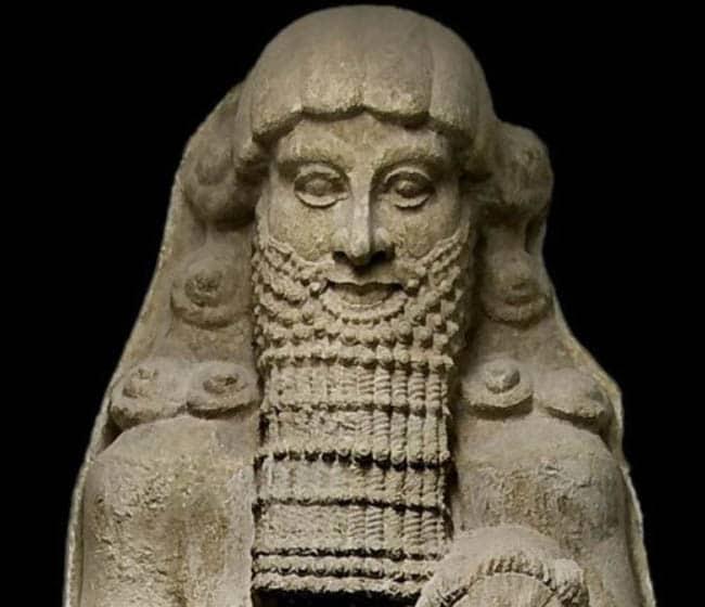 Gilgamesh thumb