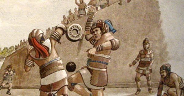 which important advancement was made by the maya