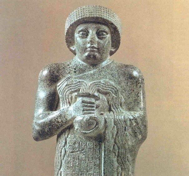 Geshtinanna, the goddess of dream interpretation, fertility, and agriculture